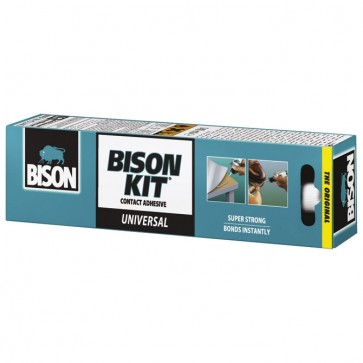 Ljepilo Bison Kit 50 ml Bison