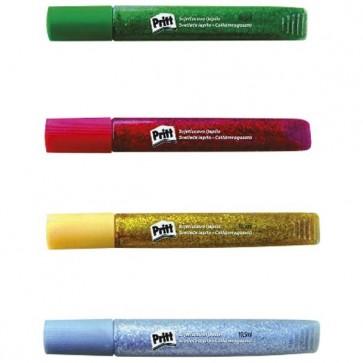 Ljepilo glitter 10,5ml Pritt Henkel 1875410 sortirano
