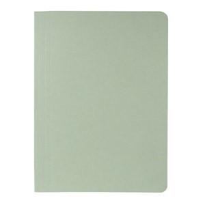 Fascikl klapa prešpan karton A4 Fornax zeleni