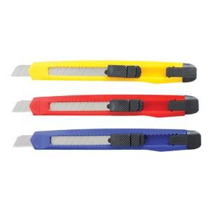 Skalpel nož 9mm Fornax D-804 sortirano blister