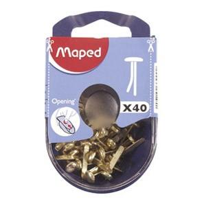 Rascjepke pk40 Maped 330011 blister