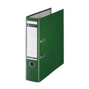 Registrator A4 široki samostojeći 180° Leitz 10105055 zeleni