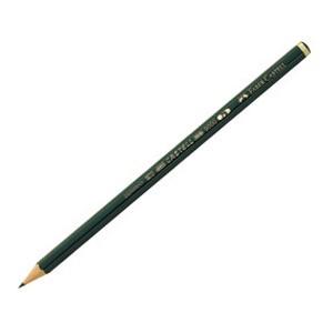 Olovka grafitna 7B Castell 9000 Faber-Castell 119007