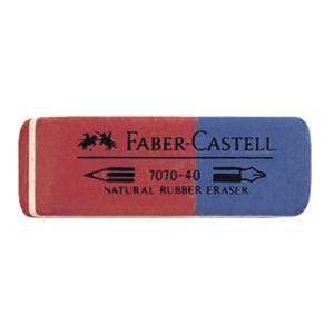 Gumica kaučuk tinta/grafitna 7070-40 Faber Castell 187040