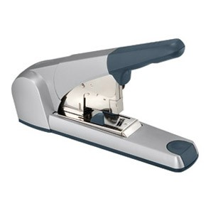 Stroj za spajanje do 120 listova stolni Leitz 55530084 sivi