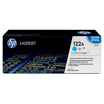 HP Q3961A CYAN - 122A
