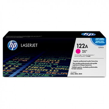 HP Q3963A MAGENTA - 122A