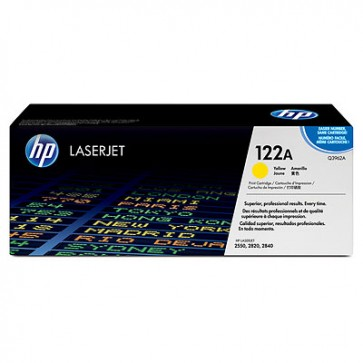 HP Q3962A YELLOW - 122A
