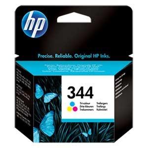 HP C9363EE No.344 - COLOR