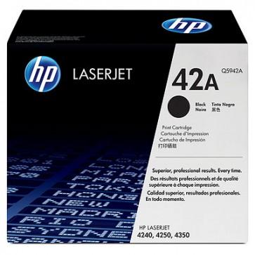 HP Q5942A BLACK - 42A
