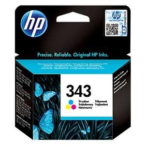 HP C8766EE No.343 - COLOR