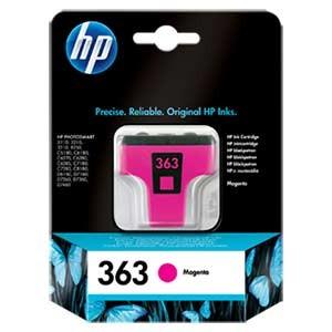 HP C8772EE No.363 - MAGENTA