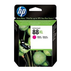 HP C9392AE No.88 - MAGENTA HIGH CAPACITY