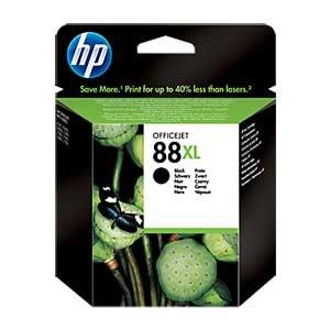 HP C9396AE No.88 - BLACK HIGH CAPACITY