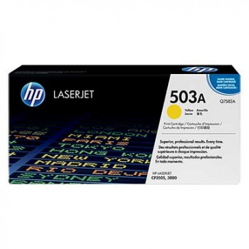 HP Q7582A YELLOW - 503A