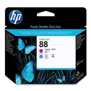 HP C9382A No.88 PRINTHEAD - MAGENTA+CYAN