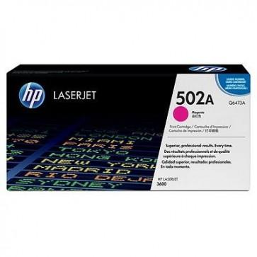 HP Q6473A MAGENTA - 501A