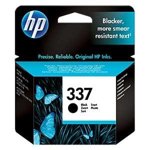 HP C9364EE No.337 - BLACK