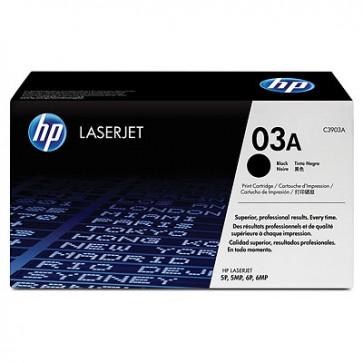 HP C3903A BLACK - 03A