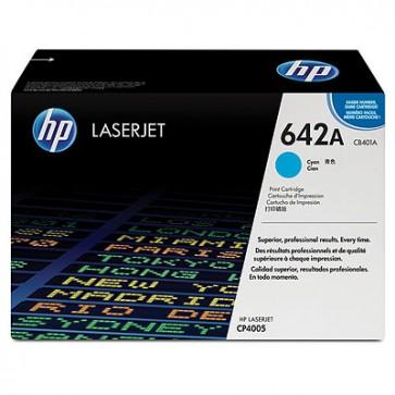 HP CB401A CYAN CP4005 - 642A