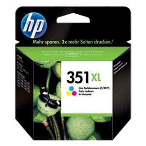 HP CB338EE No.351XL - COLOR