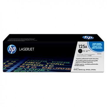 HP CB540A BLACK CP1215 - 125A