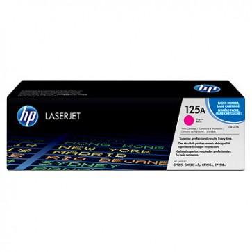 HP CB543A MAGENTA CP1215 - 125A