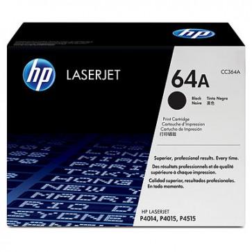 HP CC364A BLACK - 64A