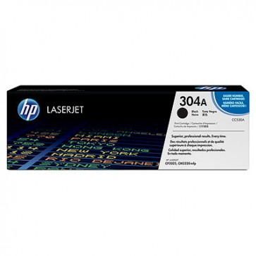 HP CC530A BLACK CP2025 - 304A