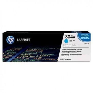 HP CC531A CYAN CP2025 - 304A