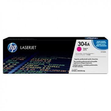 HP CC533A MAGENTA CP2025 - 304A