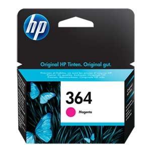 HP CB319EE No.364 - MAGENTA