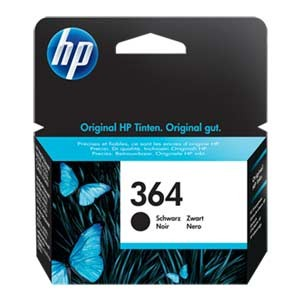 HP CB316EE No.364 - BLACK