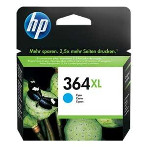 HP CB323EE No.364XL - CYAN
