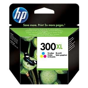 HP CC644EE No.300XL - COLOR