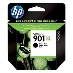 HP CC654AE No.901XL - BLACK