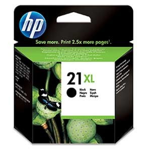 HP C9351CE No.21XL - BLACK