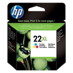 HP C9352CE No.22XL - COLOR