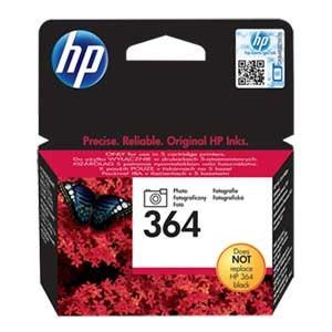 HP CB317EE No.364 - PHOTO BLACK