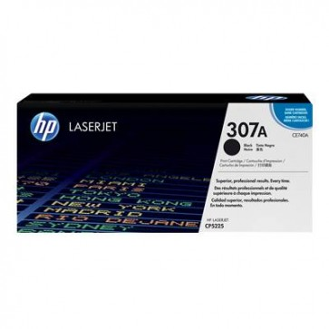 HP CE740A BLACK - 307A