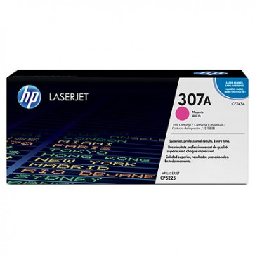 HP CE743A MAGENTA - 307A