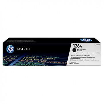 HP CE310A BLACK CP1025 - 126A