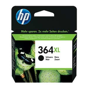 HP CN684EE No.364XL - BLACK