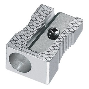 Šiljilo metalno koso Mobius 0205000