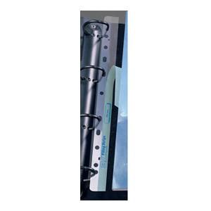 Traka samoljepljiva za ulaganje nebušenih spisa 295mm pk50 3L.8804-50 blister