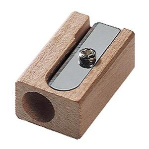 Šiljilo drveno 1 nož Mobius 0400000