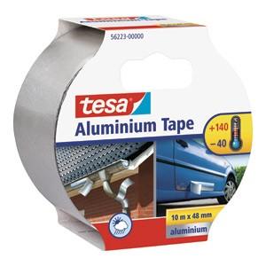 Traka izolir 50mm/10m Aluminium Tesa 56223 blister