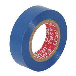 Traka izolir 15mm/10m Tesa 53947-2 plava