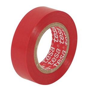 Traka izolir 15mm/10m Tesa 53947-3 crvena
