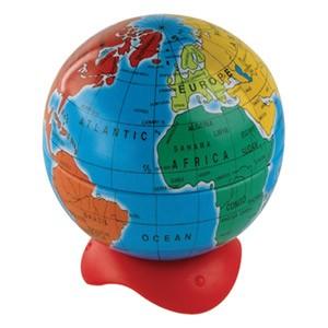 Šiljilo pvc s kutijom Globe Maped 051111